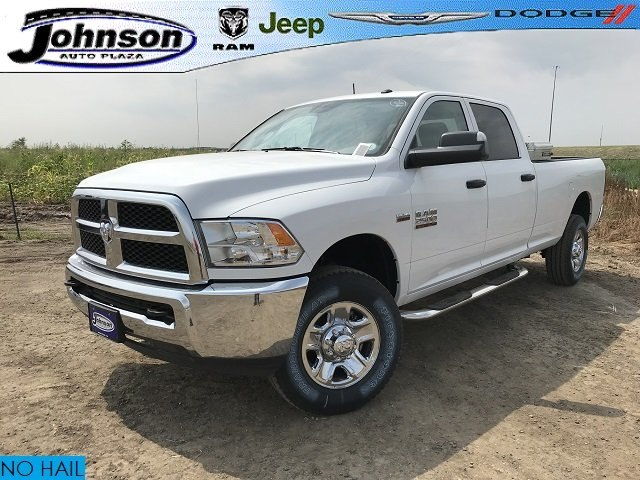 2018 Ram 2500 Crew Cab 4x4,  Pickup #C879227 - photo 1