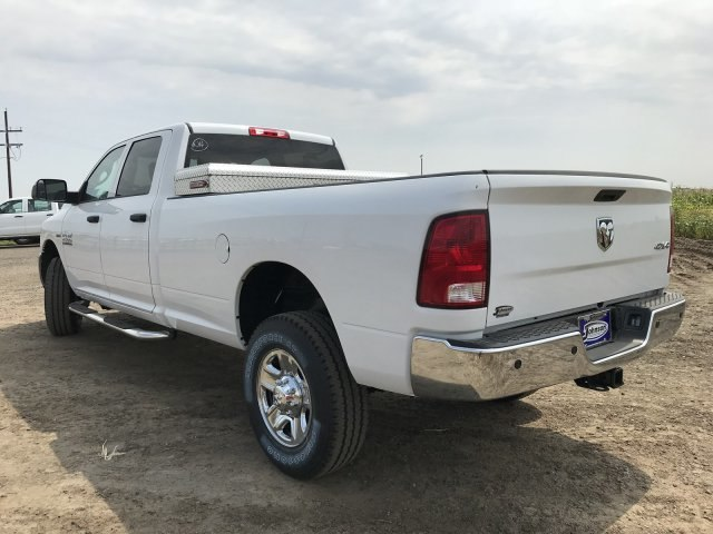 2018 Ram 2500 Crew Cab 4x4,  Pickup #C879227 - photo 2