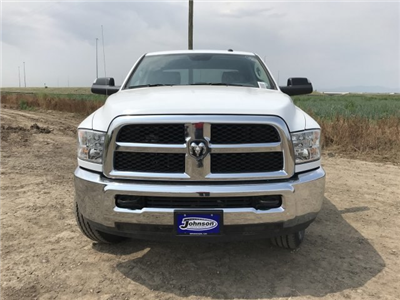 2018 Ram 2500 Crew Cab 4x4,  Pickup #C879227 - photo 3