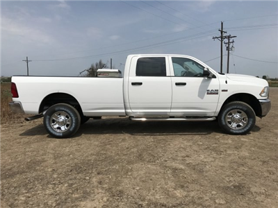 2018 Ram 2500 Crew Cab 4x4,  Pickup #C879227 - photo 5
