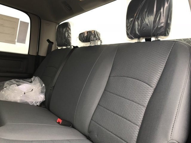 2018 Ram 2500 Crew Cab 4x4,  Pickup #C879231 - photo 18