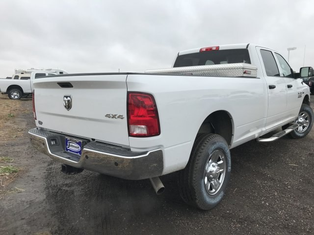 2018 Ram 2500 Crew Cab 4x4,  Pickup #C879231 - photo 6