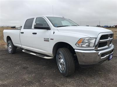 2018 Ram 2500 Crew Cab 4x4,  Pickup #C879231 - photo 4