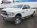 2018 Ram 2500 Crew Cab 4x4,  Pickup #C879231 - photo 1