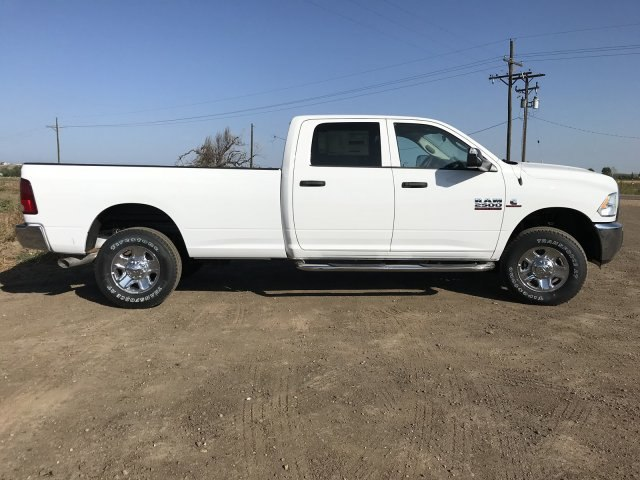 2018 Ram 2500 Crew Cab 4x4,  Pickup #C879233 - photo 5