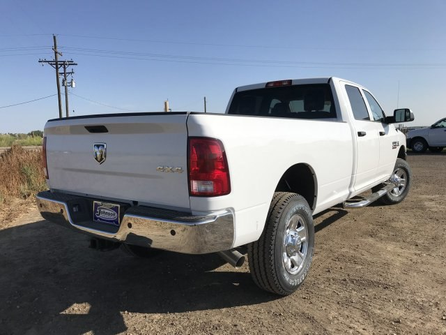 2018 Ram 2500 Crew Cab 4x4,  Pickup #C879233 - photo 6