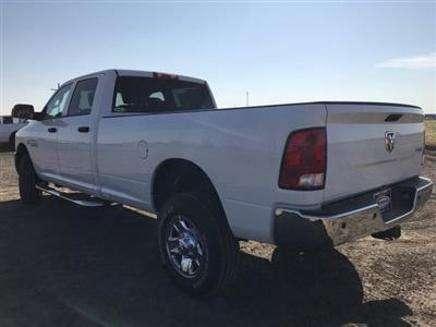 2018 Ram 2500 Crew Cab 4x4,  Pickup #C879233 - photo 2