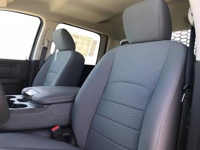 2018 Ram 3500 Crew Cab DRW 4x4,  Platform Body #C882196 - photo 10