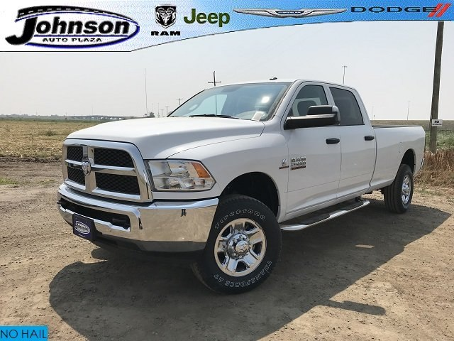 2018 Ram 2500 Crew Cab 4x4,  Pickup #C884187 - photo 1