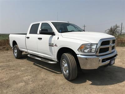 2018 Ram 2500 Crew Cab 4x4,  Pickup #C884187 - photo 4