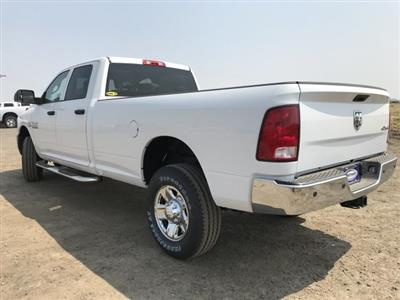 2018 Ram 2500 Crew Cab 4x4,  Pickup #C884187 - photo 2