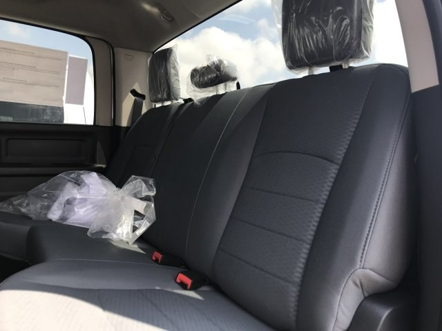 2018 Ram 2500 Crew Cab 4x4,  Pickup #C884188 - photo 15