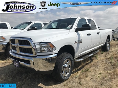 2018 Ram 2500 Crew Cab 4x4,  Pickup #C884188 - photo 1