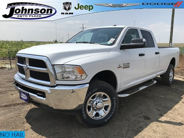 2018 Ram 2500 Crew Cab 4x4,  Pickup #C884190 - photo 1