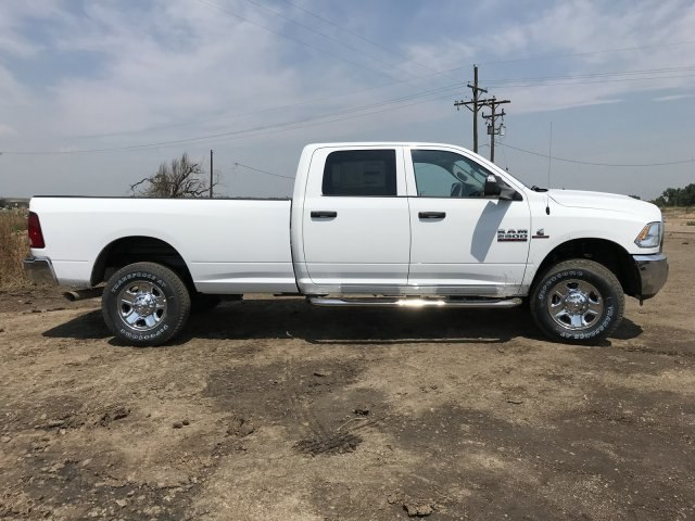 2018 Ram 2500 Crew Cab 4x4,  Pickup #C884190 - photo 5