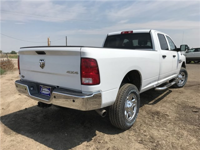 2018 Ram 2500 Crew Cab 4x4,  Pickup #C884190 - photo 6