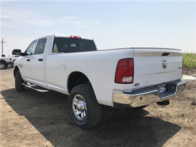 2018 Ram 2500 Crew Cab 4x4,  Pickup #C884190 - photo 2