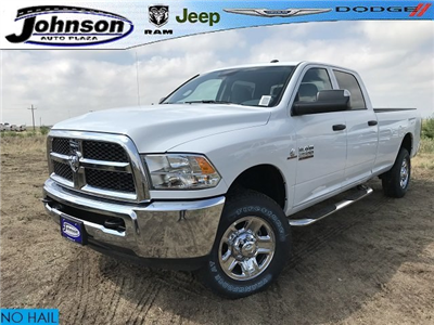 2018 Ram 2500 Crew Cab 4x4,  Pickup #C884197 - photo 1