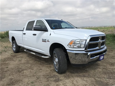 2018 Ram 2500 Crew Cab 4x4,  Pickup #C884197 - photo 4