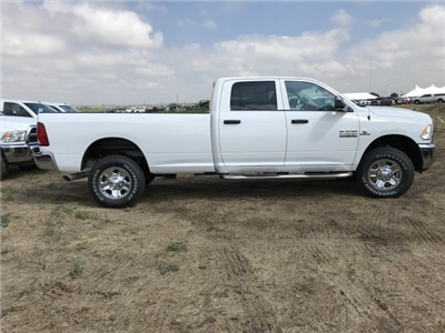 2018 Ram 2500 Crew Cab 4x4,  Pickup #C884197 - photo 5