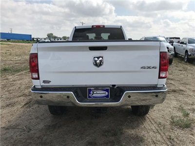 2018 Ram 2500 Crew Cab 4x4,  Pickup #C884197 - photo 7
