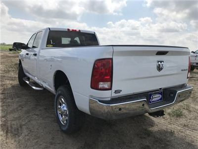 2018 Ram 2500 Crew Cab 4x4,  Pickup #C884197 - photo 2