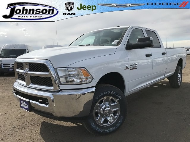 2018 Ram 2500 Crew Cab 4x4, Pickup #C884763 - photo 1
