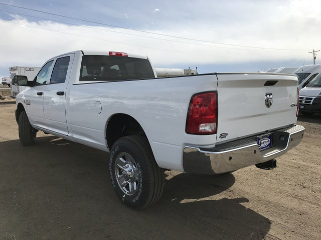 2018 Ram 2500 Crew Cab 4x4, Pickup #C884763 - photo 2