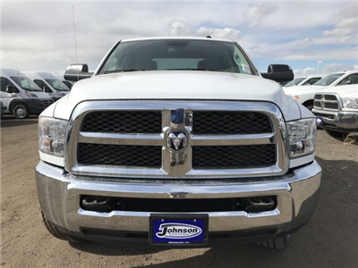 2018 Ram 2500 Crew Cab 4x4, Pickup #C884763 - photo 3