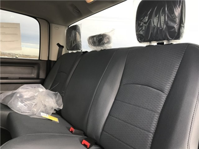2018 Ram 2500 Crew Cab 4x4, Pickup #C884765 - photo 17