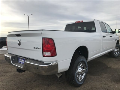 2018 Ram 2500 Crew Cab 4x4, Pickup #C884765 - photo 5