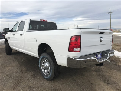 2018 Ram 2500 Crew Cab 4x4, Pickup #C884765 - photo 2