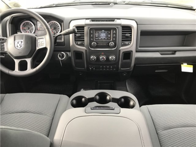 2018 Ram 2500 Crew Cab 4x4, Pickup #C884765 - photo 8