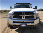 2018 Ram 5500 Regular Cab DRW 4x4,  Monroe MTE-Zee Dump Body #C885661 - photo 3