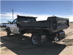 2018 Ram 5500 Regular Cab DRW 4x4, Monroe Dump Body #C885661 - photo 1