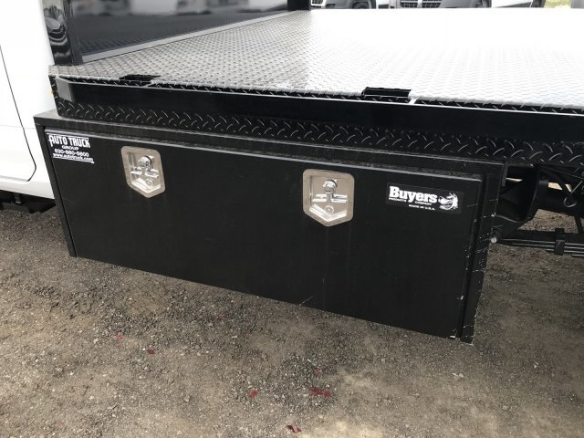 2018 Ram 5500 Crew Cab DRW 4x4, Platform Body #C885664 - photo 16