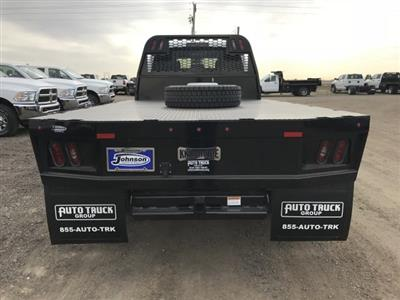 2018 Ram 5500 Crew Cab DRW 4x4, Platform Body #C885664 - photo 7