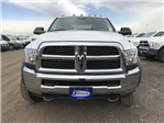 2018 Ram 5500 Crew Cab DRW 4x4, Platform Body #C885664 - photo 3