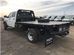 2018 Ram 5500 Crew Cab DRW 4x4, Platform Body #C885664 - photo 2
