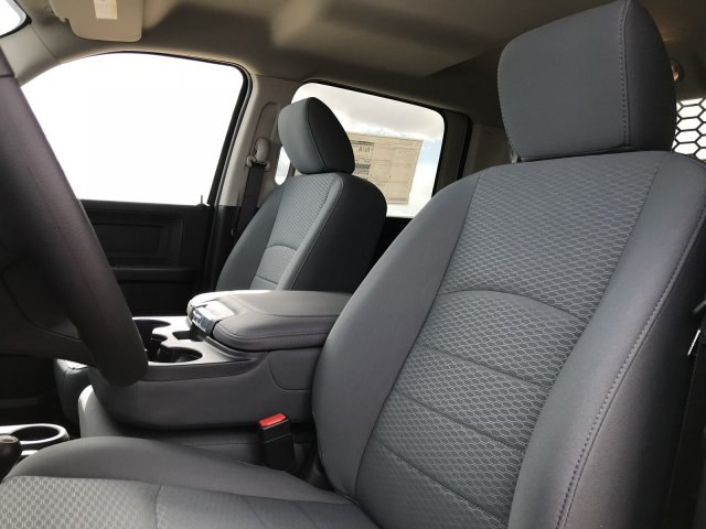 2018 Ram 5500 Crew Cab DRW 4x4,  Knapheide Platform Body #C885665 - photo 10