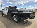 2018 Ram 5500 Crew Cab DRW 4x4,  Knapheide Platform Body #C885665 - photo 1