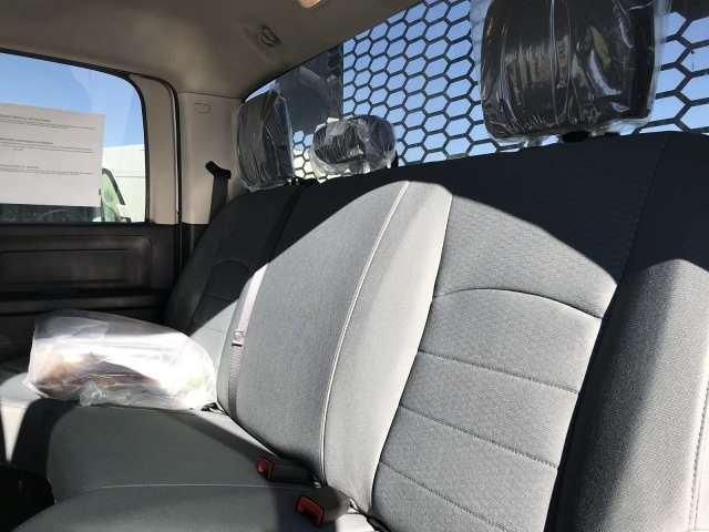 2018 Ram 5500 Crew Cab DRW 4x4,  Knapheide Platform Body #C885666 - photo 14