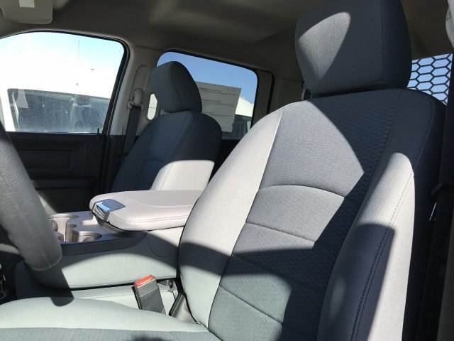 2018 Ram 5500 Crew Cab DRW 4x4,  Knapheide Platform Body #C885666 - photo 8