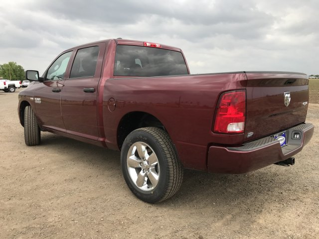 2018 Ram 1500 Crew Cab 4x4,  Pickup #C886884 - photo 2