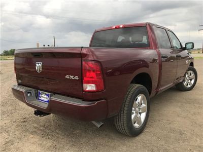 2018 Ram 1500 Crew Cab 4x4,  Pickup #C886884 - photo 6