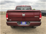 2018 Ram 1500 Crew Cab 4x4,  Pickup #C886884 - photo 7