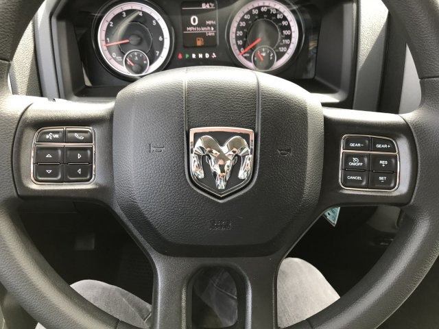 2018 Ram 1500 Crew Cab 4x4, Pickup #C886885 - photo 17