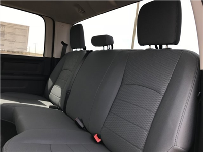 2018 Ram 1500 Crew Cab 4x4, Pickup #C886885 - photo 18