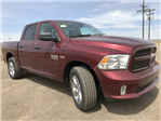 2018 Ram 1500 Crew Cab 4x4, Pickup #C886885 - photo 3