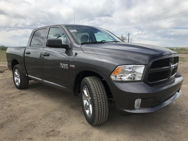 2018 Ram 1500 Crew Cab 4x4, Pickup #C886886 - photo 4